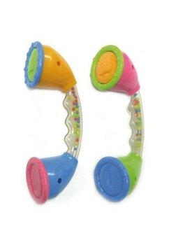 Jucarie zornaitoare, telefon, multicolor
