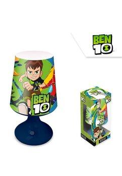 Lampa, Ben 10, bluemarin