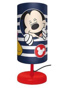 Lampa Mickey, bluemarin cu dungi