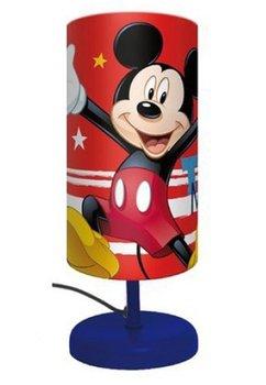 Lampa Mickey, rosie