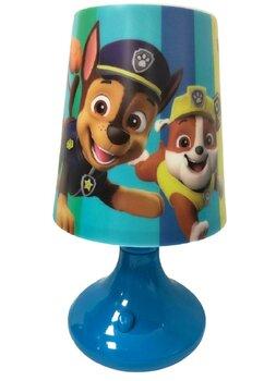Lampa, Paw Patrol, albastra