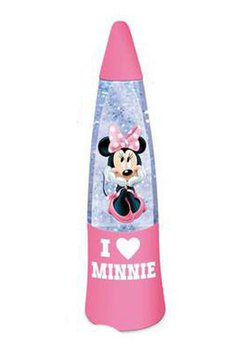 Lampa roz deschis,I Love Minnie
