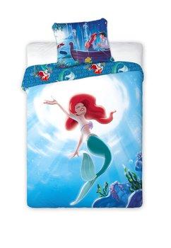 Lenjerie de pat, Ariel, 160 x 200 cm