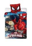 Lenjerie de pat, ultimate Spider-Man, 160x200cm