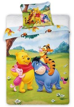 Lenjerie de pat Winnie the Pooh, 100x135cm