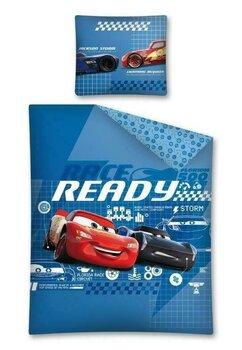 Lenjerie pat, Cars, Ready storm, 160x200 cm