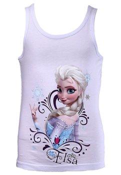 Maieu Elsa, alb