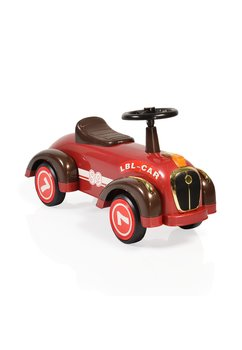 Mainuta de epoca, Ride on car, rosie