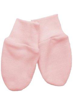 Manusi bebe, roz, 0-1luni