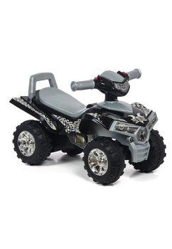 Masinuta, Super ATV, gri