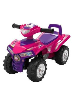 Masinuta, Super ATV, roz