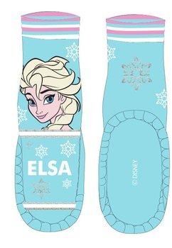 Mocasini, Elsa, albastri deschis