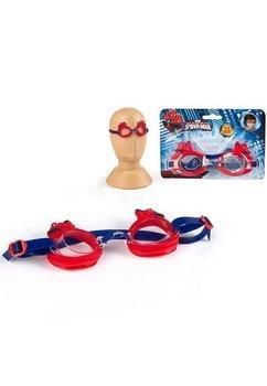 Ochelari de inot, Ultimate Spider-Man