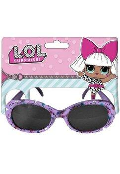 Ochelari de soare, LOL, mov