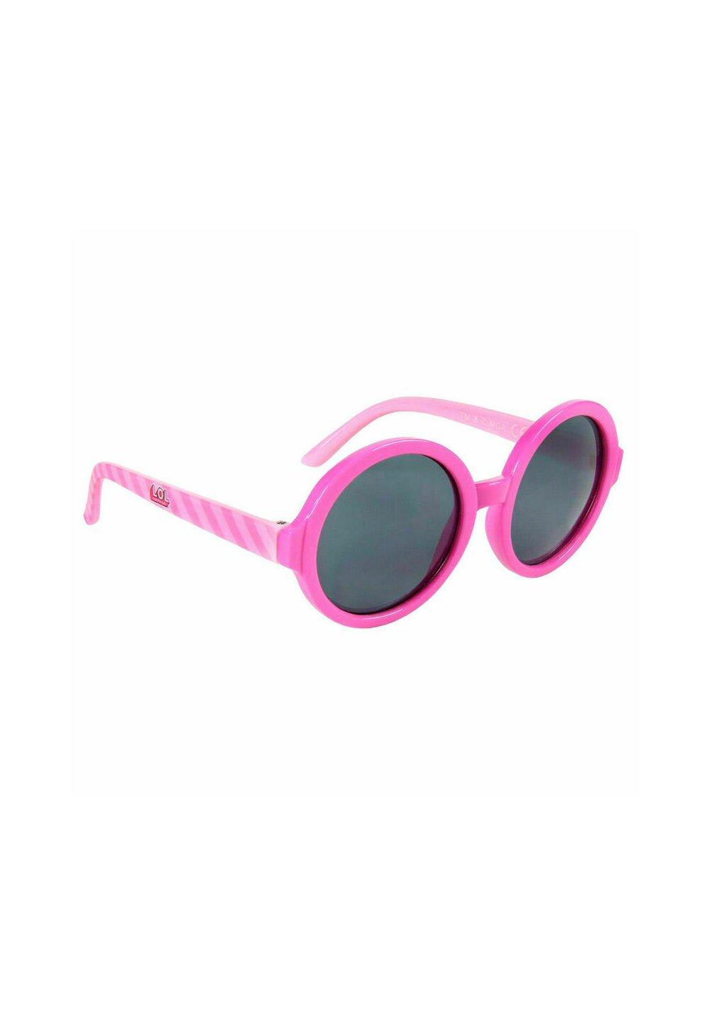 Ochelari de soare, Lol surprise, roz imagine
