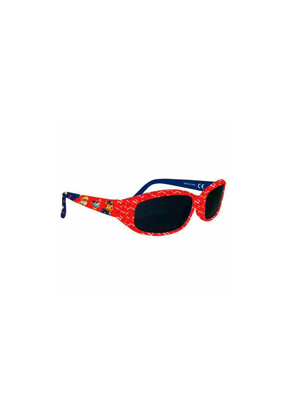 Ochelari de soare, Patrula catelusilor, rosii imagine