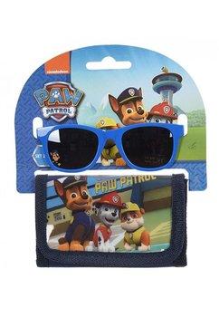 Ochelari de soare + portmoneu, Paw Patrol