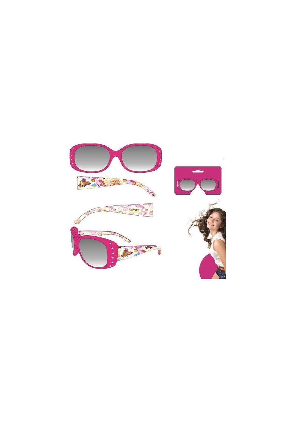 Ochelari de soare, Soy Luna, roz imagine