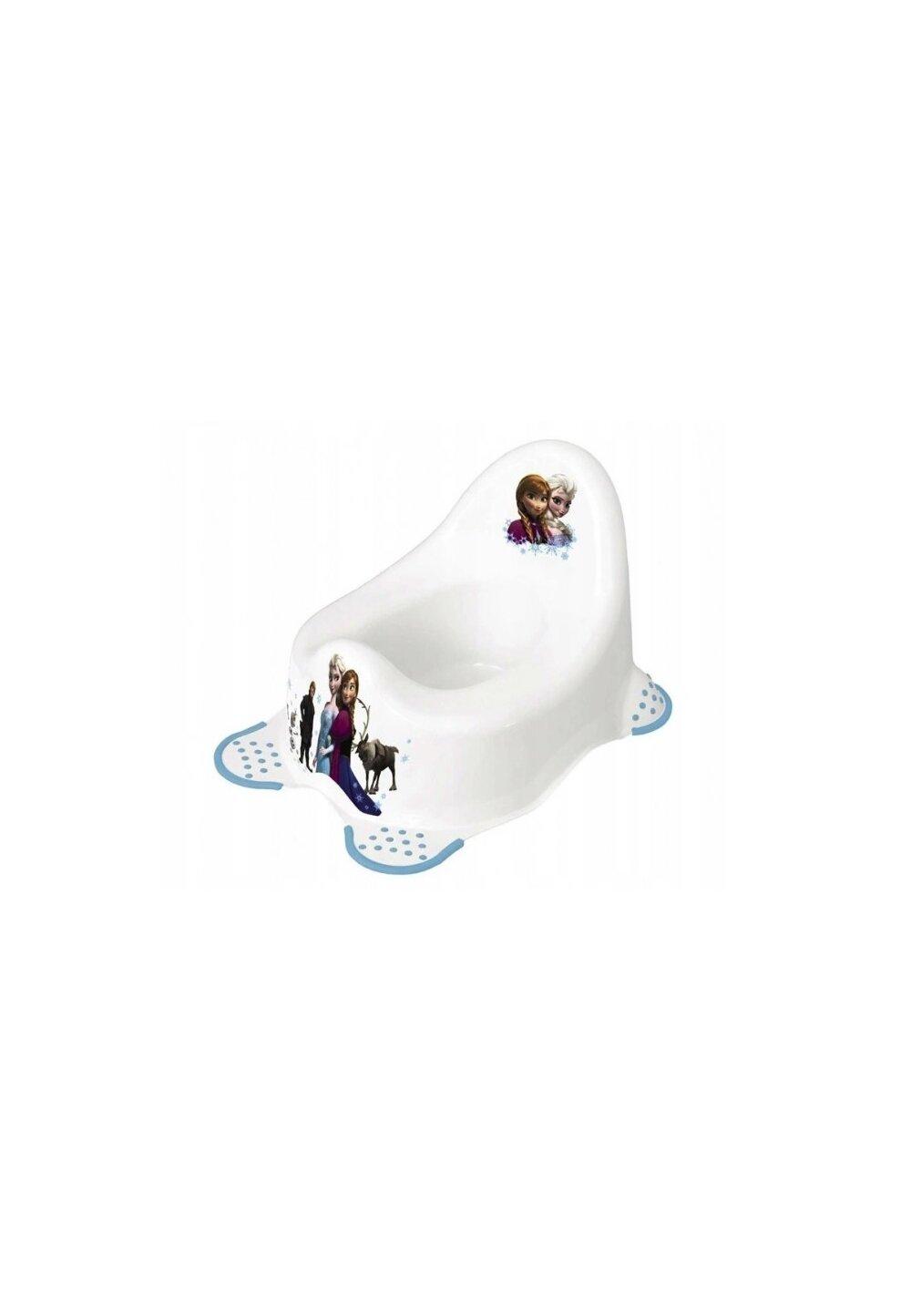 Olita Frozen, alba imagine