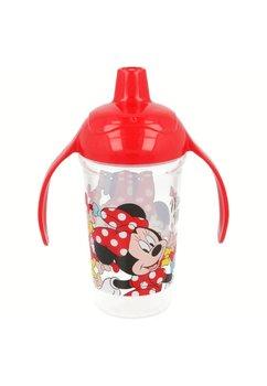 Pahar, Minnie Mouse, fundite colorate, +10 luni