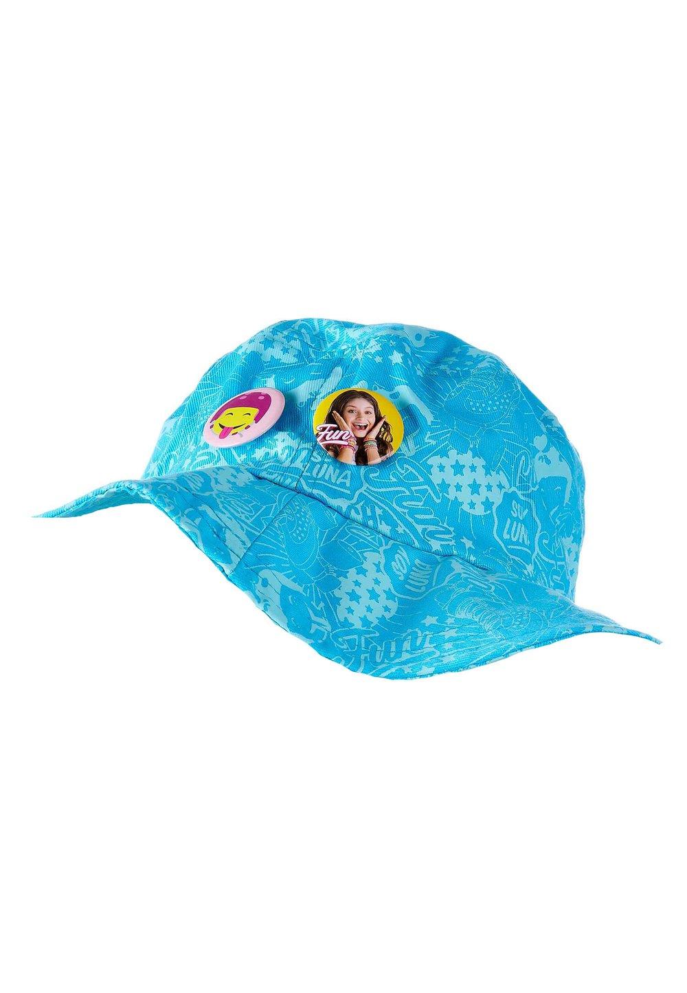 Palarie albastra, Soy Luna imagine