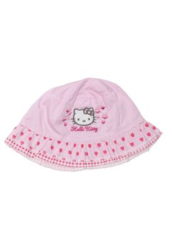 Palarie hello kitty roz 4632(1)