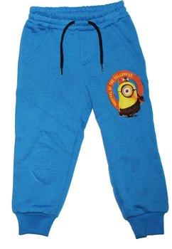 Pantalon de trening, albastru, Minioni
