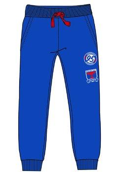 Pantalon de trening, Cars, Lightning, albastru