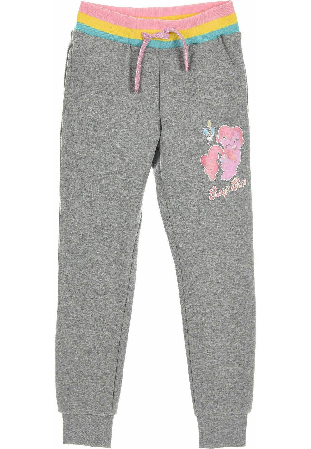 Pantalon de trening, Pinkie Pie, gri