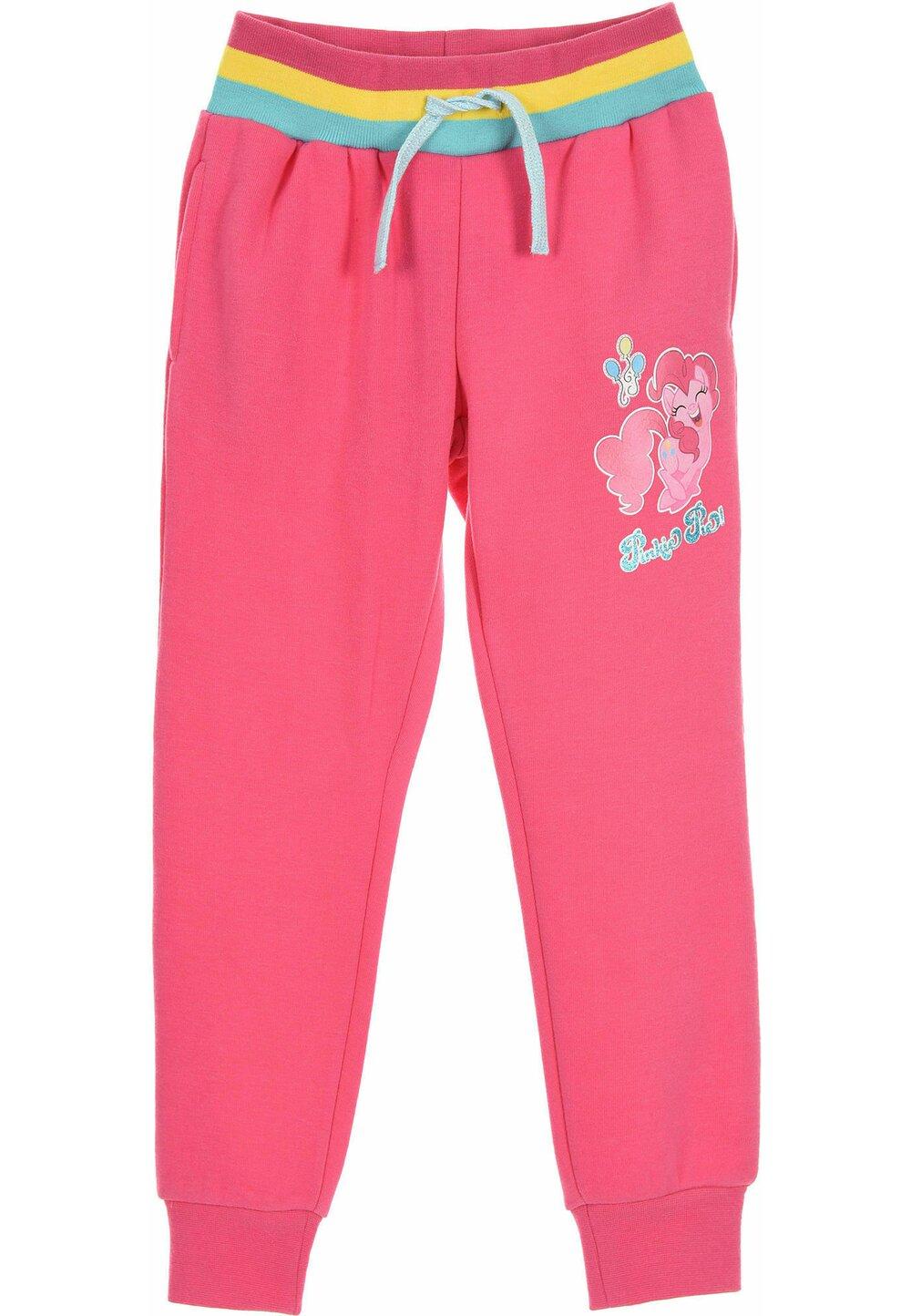 Pantalon de trening, Pinkie Pie, roz