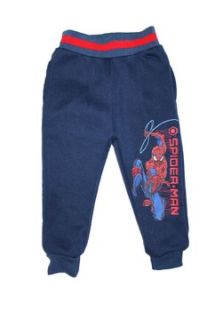 Pantalon de trening, Spider to the rescue, bluemarin