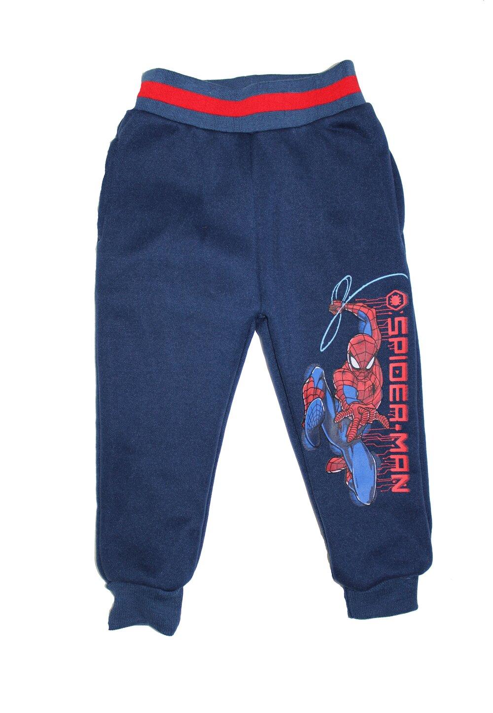 Pantalon de trening, Spider to the rescue, bluemarin