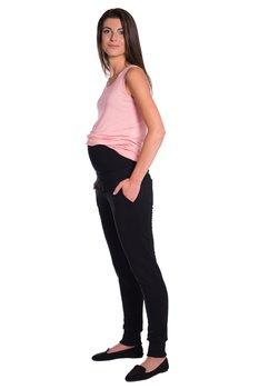 Pantalon sport, negri, 3778