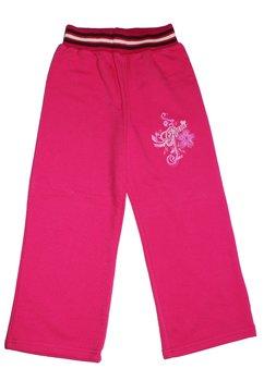 Pantalon trening, roz, Glam