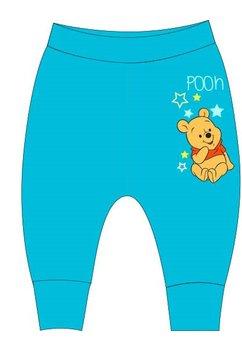 Pantaloni bebe, albastri, Pooh