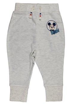 Pantaloni bebe, Mickey, Hello, crem