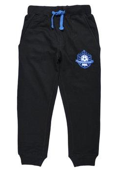 Pantaloni bluemarin, Champions