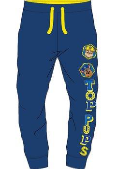 Pantaloni bluemarin, Top pups