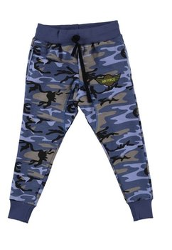 Pantaloni de trening, Air force, albastri
