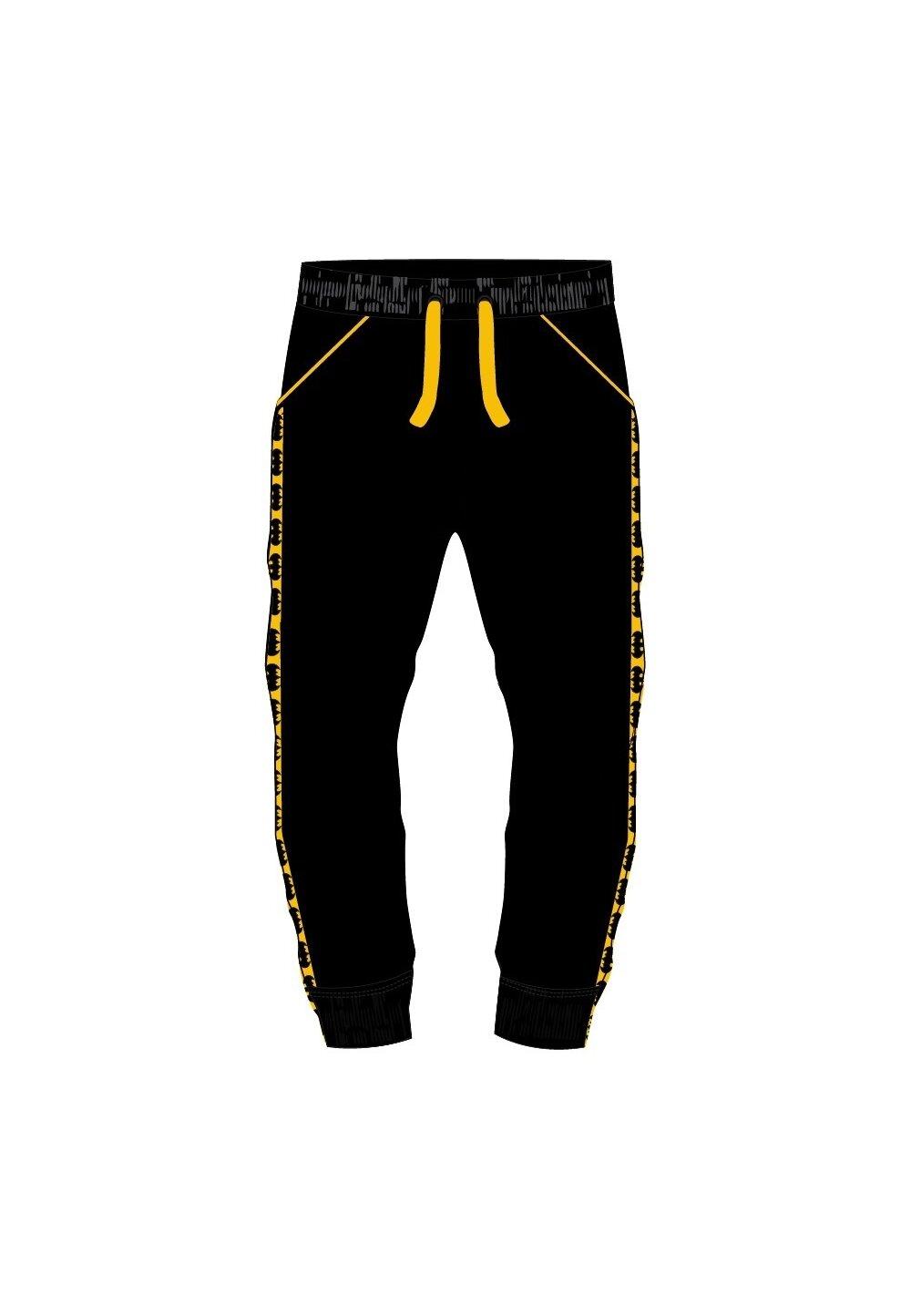 Pantaloni de trening, Batman, negri