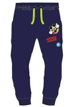 Pantaloni de trening, Happy Mickey, bluemarin