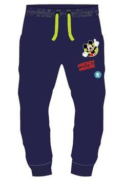 Pantaloni de trening, Happy Mickey, bluemarin