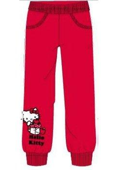 Pantaloni de trening HK roz 2592