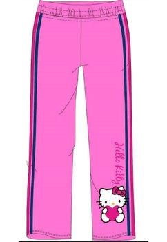 Pantaloni de trening HK roz deschis 2585