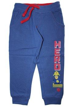 Pantaloni de trening, Pompierul Sam, bluemarin