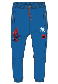 Pantaloni de trening, S is for Spider, bluemarin