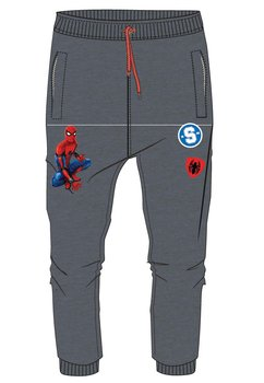 Pantaloni de trening, S is for Spider, gri