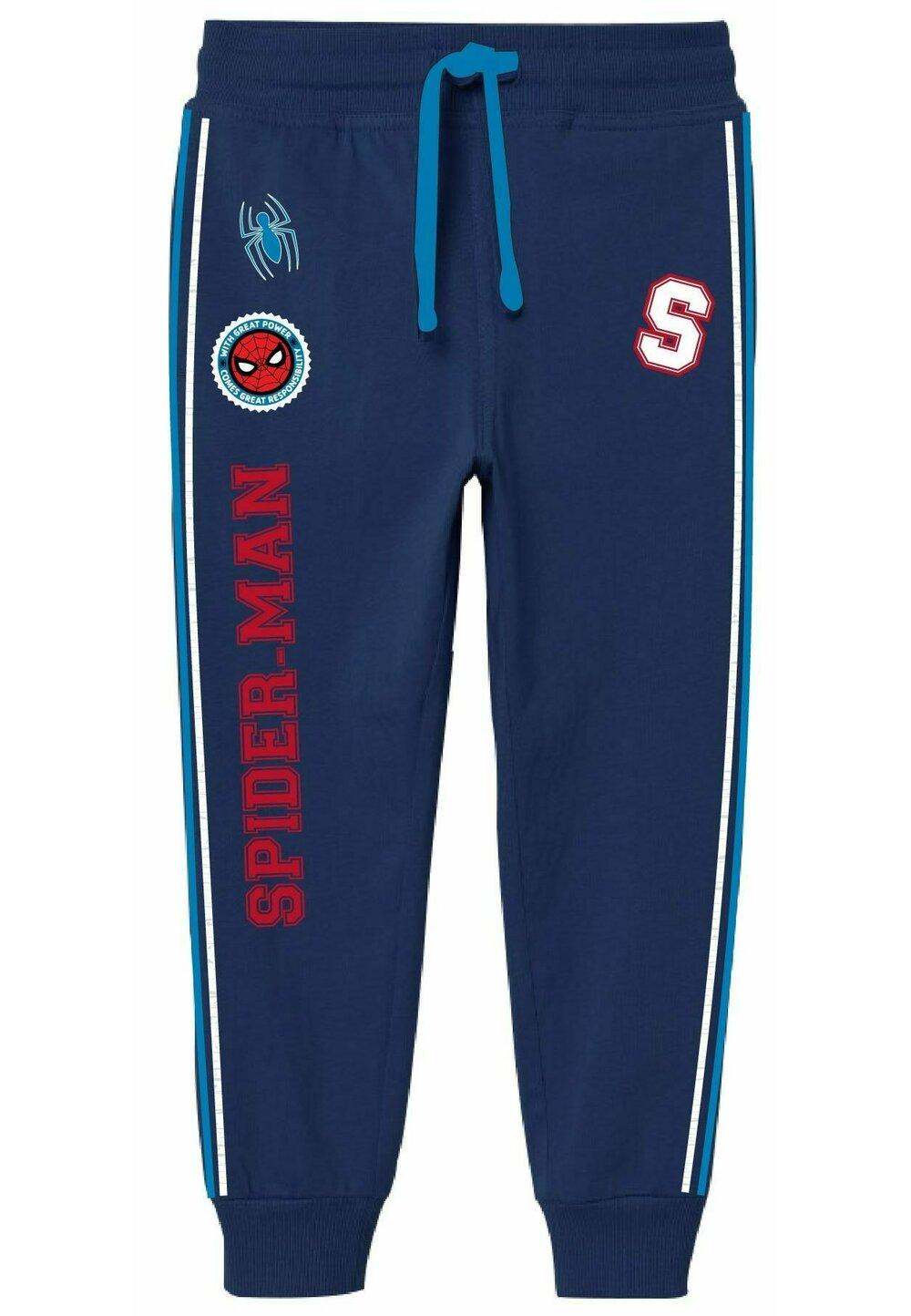Pantaloni de trening, S is for Spider-man