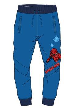 Pantaloni de trening, Spider, albastri