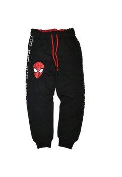 Pantaloni de trening, Spider Man Ny City, negri